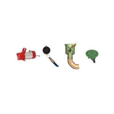Graf Carat Technikpaket Garten-Komfort