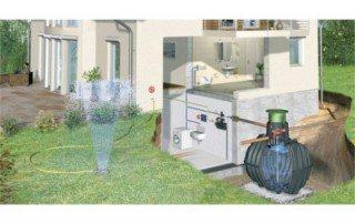 Graf Komplettpakt Carat Haus Eco Plus komplett