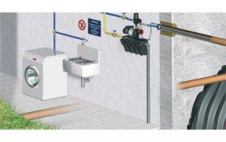 Graf Komplettpakt Carat Haus Eco Plus Haustechnik