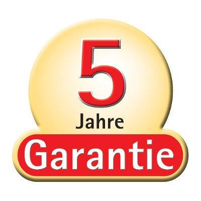 Graf Regenwassertank 5 Jahre Garantie