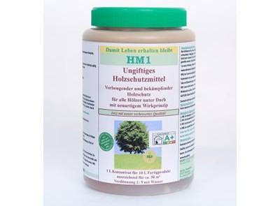 Masid HM1 natürliches und ungiftiges Holzschutzmittel