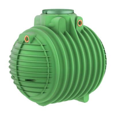 Garantia Columbus Regenwassertank
