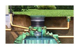 Garantia Gartenpaket PROline Filter