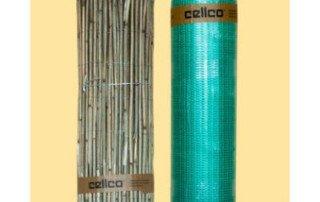 Cellco Schilfrohr- und Armierungsgewebe