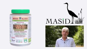 Masid Produkte vom Anwender beurteilt WoodBliss1 Video