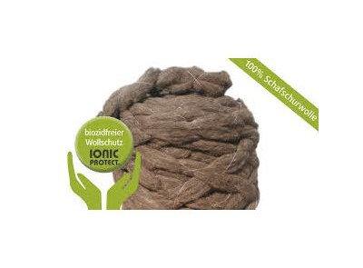 ISOLENA FUGENBAND Dämmung mit Wollschutz IONIC PROTECT