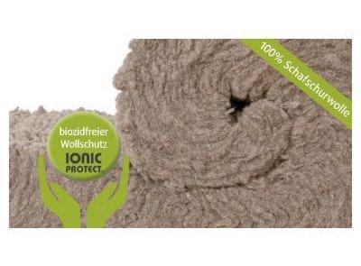 ISOLENA PREMIUM Dämmung mit Wollschutz IONIC PROTECT