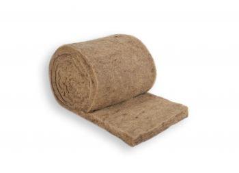 ISOLENA BLOCK Dämmung 100% natürliche Schafwolle