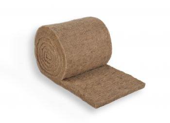 ISOLENA KLEMMFILZ Dämmung 100% natürliche Schafwolle