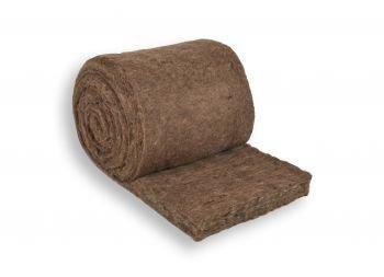 ISOLENA OPTIMAL Dämmung 100% natürliche Schafwolle
