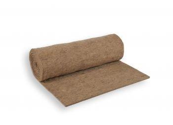ISOLENA SCHALLFILZ Dämmung 100% natürliche Schafwolle