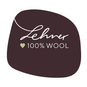 Lehner Wool 100% natürliche Schafwolle