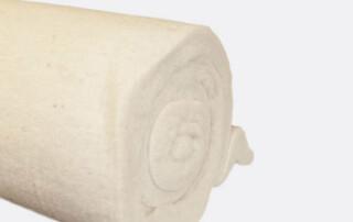 Woolin Dämmbahnen 100% natürliche Schafwolle